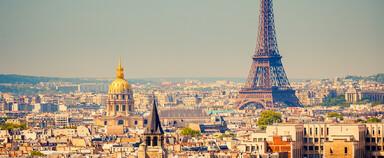 Immobilier Paris, la capitale est la ville la plus attractive au monde pour les plus fortunés !