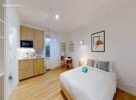 Maison a louer colombes - 320 m2 - Surfyn