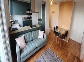 Appartement a louer colombes - 3 pièce(s) - 53 m2 - Surfyn