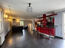 Maison a louer nanterre - 9 pièce(s) - 133 m2 - Surfyn