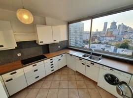 Appartement a louer puteaux - 4 pièce(s) - 95 m2 - Surfyn