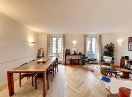 Appartement a louer boulogne-billancourt - 5 pièce(s) - 105 m2 - Surfyn