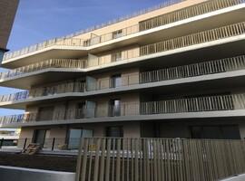 Appartement a louer nanterre - 4 pièce(s) - 94 m2 - Surfyn