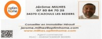 Optimhome Cazouls Les Beziers