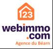 123webimmo.com Coarraze