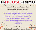 Dr House Immo Chambéry