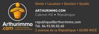 Arthurimmo Nice