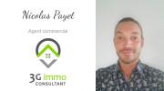 3g Immo Consultant Blaye