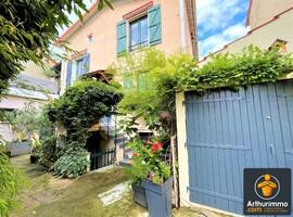 Maison a vendre nanterre - 5 pièce(s) - 94 m2 - Surfyn