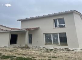 Maison a vendre nanterre - 4 pièce(s) - 87 m2 - Surfyn