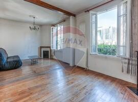 Maison a vendre nanterre - 3 pièce(s) - 57 m2 - Surfyn